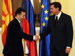 Gruevski-in-Slovenia