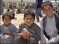 Afghan_schoolchildren